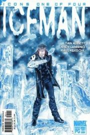 Iceman (Marvel Icons 2001 Series)